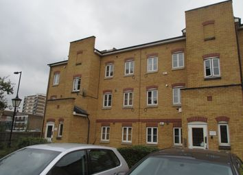 Thumbnail 1 bed flat to rent in Nyall Court, Gidea Park