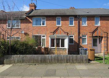 Thumbnail 4 bedroom property to rent in Ruskin Road, Kingsthorpe, Northampton