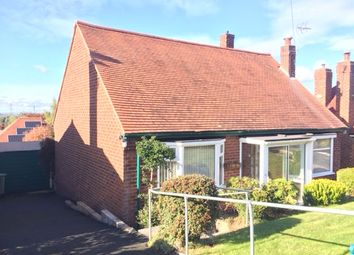 Thumbnail 2 bed detached bungalow for sale in Sandringham Avenue, Helsby