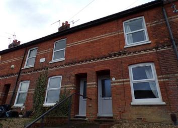 Thumbnail 2 bed terraced house for sale in Baltic Road, Tonbridge, Kent, .