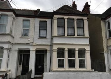 Thumbnail 3 bed flat to rent in Whitegate Road, Southend-On-Sea