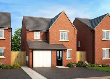 "Thumbnail 3 bed property for sale in ""The Redwood At Westbeck"" at Stooperdale Avenue, Darlington"
