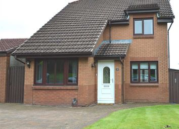 Thumbnail 3 bed detached house for sale in Ochiltree Drive, Hamilton