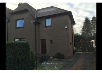 Thumbnail 4 bed semi-detached house to rent in Kirkton Crescent, Dundee