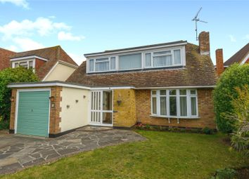 Thumbnail 4 bed detached house for sale in Ladram Way, Thorpe Bay