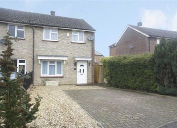 Thumbnail 2 bedroom end terrace house to rent in Ousebank Way, Stony Stratford, Milton Keynes
