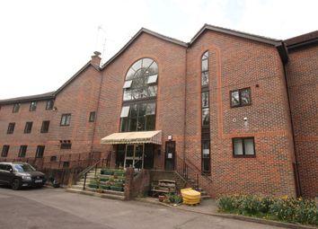 Thumbnail 1 bed flat to rent in Darenth Lane, Dunton Green, Sevenoaks