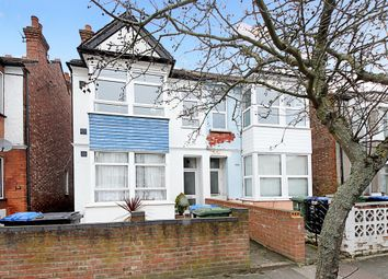 Thumbnail 2 bed flat for sale in Central Road, Sudbury, Wembley