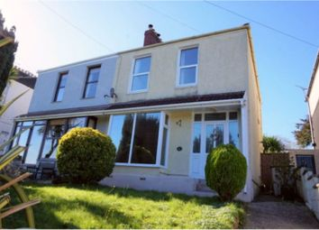 Thumbnail 3 bed semi-detached house to rent in West Cross Avenue, West Cross