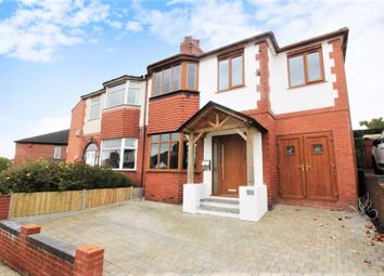 4 bed semi-detached house for sale in St. Georges Avenue, High Lane, Stoke-On-Trent ST6