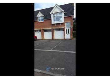 Thumbnail 2 bed flat to rent in Pennington Court, Cheltenham