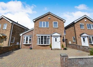 Thumbnail 4 bed detached house for sale in Wheatlands, Great Ayton, Middlesbrough