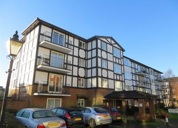 Thumbnail 1 bed flat for sale in St Helens Crescent, Hastings, East Sussex