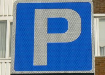 Thumbnail Parking/garage to rent in Davigdor Road, Hove