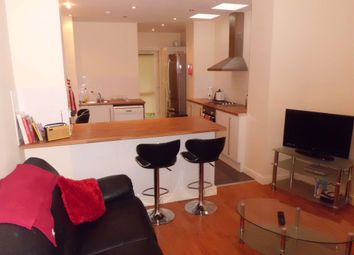 Thumbnail 5 bed property to rent in Heeley Road, Selly Oak, Birmingham