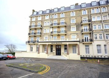 Thumbnail 1 bed flat for sale in Queens Gardens, Broadstairs, Kent