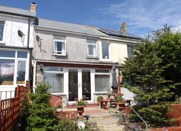 Thumbnail 2 bed terraced house for sale in Carclaze Road, St. Austell