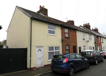 Thumbnail 2 bed property to rent in Artillery Street, Colchester