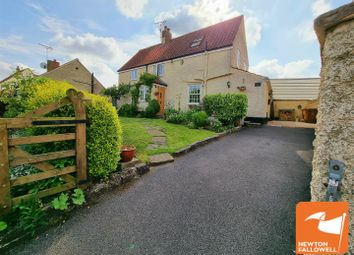 Thumbnail 3 bed cottage for sale in Maid Marions Cottage, Main Street, Blidworth, Mansfield