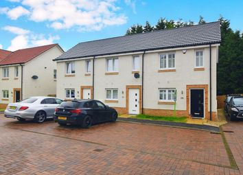 Thumbnail 2 bed terraced house to rent in Smithycroft Way, Blantyre, Glasgow
