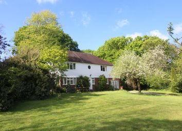 Thumbnail 4 bed detached house to rent in Ludpits Lane, Etchingham