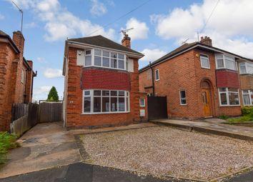 Radcliffe Drive, Derby DE22. 2 bed detached house