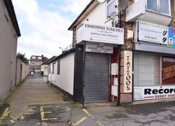 Thumbnail Retail premises to let in Harold Court Road, Harold Wood, Essex