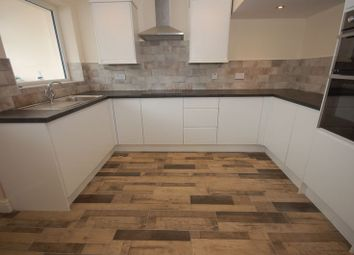 Thumbnail 3 bed terraced house to rent in Prestwick, Newcastle Upon Tyne