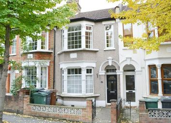 Thumbnail 3 bed terraced house for sale in Newbury Road, London