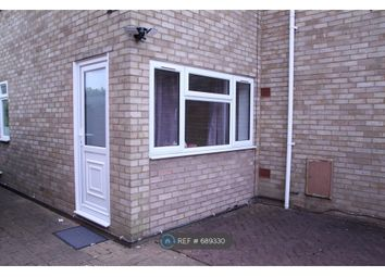 Thumbnail Studio to rent in Humber Way, Bletchley, Milton Keynes