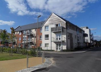 Thumbnail 2 bed flat to rent in Edmund Court, Basingstoke