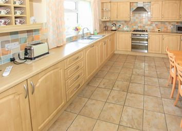 Thumbnail 3 bed detached bungalow for sale in The Rides, Langtoft, Peterborough