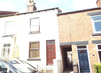 Thumbnail 3 bedroom property to rent in Leader Road, Hillsborough, Sheffield
