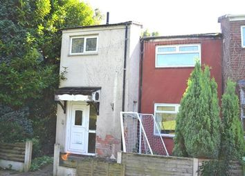 Thumbnail 3 bed semi-detached house for sale in Orchard Close, Leigh