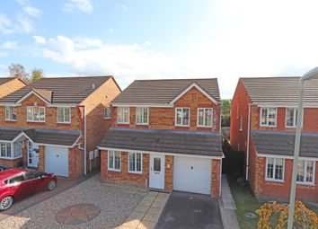 4 bed detached house for sale in Cross Parks, Cullompton EX15