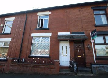 2 bed terraced house for sale in Raimond Street, Halliwell, Bolton BL1