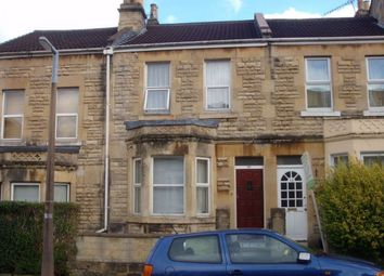 Thumbnail 5 bed terraced house to rent in Faulkland Road, Oldfield Park, Bath