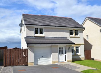 Thumbnail 3 bed detached house for sale in 28 Orchid Avenue, Culduthel, Inverness
