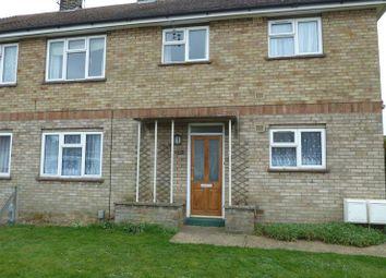 Thumbnail 1 bedroom flat for sale in Gunthorpe Road, Peterborough