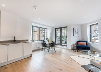 The Stables, Dukes Mews, Muswell Hill, London N10. 2 bed flat for sale