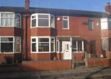 3 bed terraced house for sale in Charles Street, Swinton, Manchester M27
