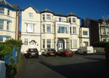 Thumbnail 3 bed flat to rent in Promenade, Southport