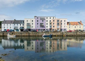Thumbnail 3 bed flat for sale in Shorehead, St Andrews, Fife