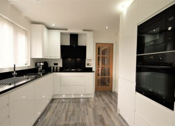 Thumbnail 4 bed detached house for sale in Ascot Way, Bishop Auckland