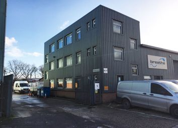 Thumbnail Industrial to let in Whittle Road, Wimborne