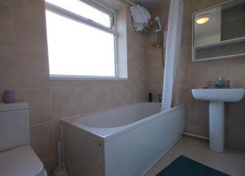 2 bed maisonette to rent in Hotspur Street, Heaton, Newcastle Upon Tyne NE6