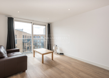 Thumbnail 1 bedroom flat to rent in Seafarer Way, Surrey Quays