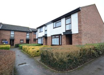 Thumbnail 3 bed end terrace house to rent in Fleetham Gardens, Lower Earley, Reading
