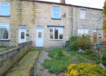 Thumbnail 2 bed terraced house to rent in The Crescent, Micklefield, Leeds