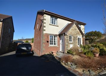 Thumbnail 2 bed semi-detached house for sale in Heol Y Cyw, Birchgrove, Swansea